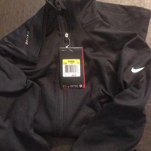 Women's Nike 3/4 zip